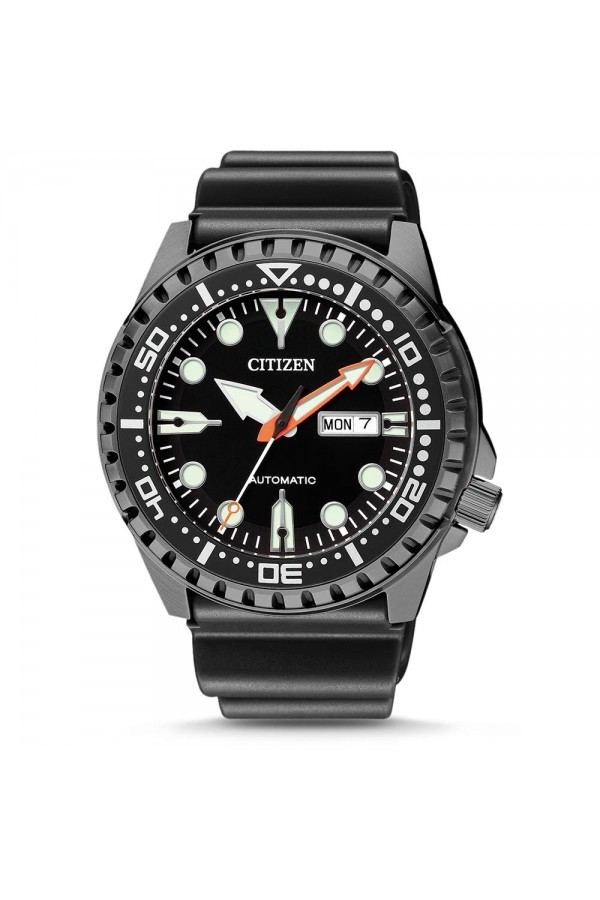 Men's Watch Citizen NH8385-11EE