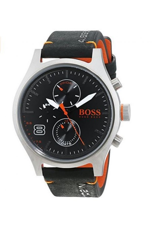 Men's Watch Hugo Boss Orange Amsterdam 1550020