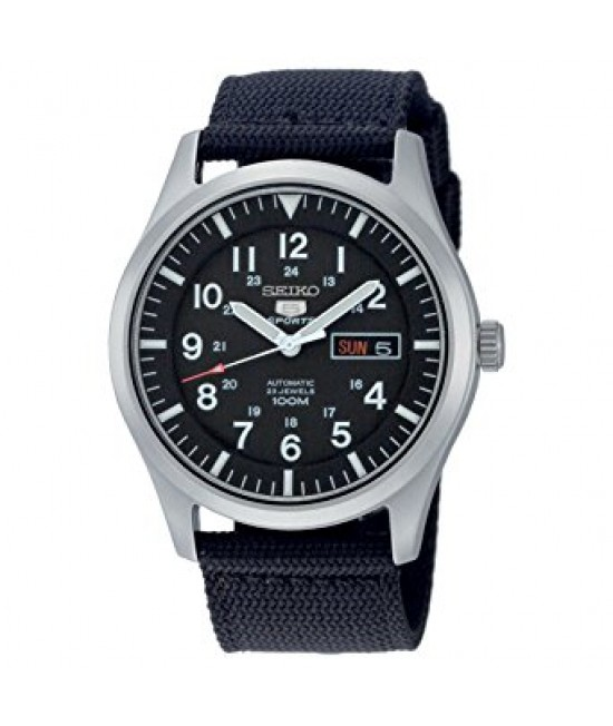 Men's Watch Seiko SNZG15K1