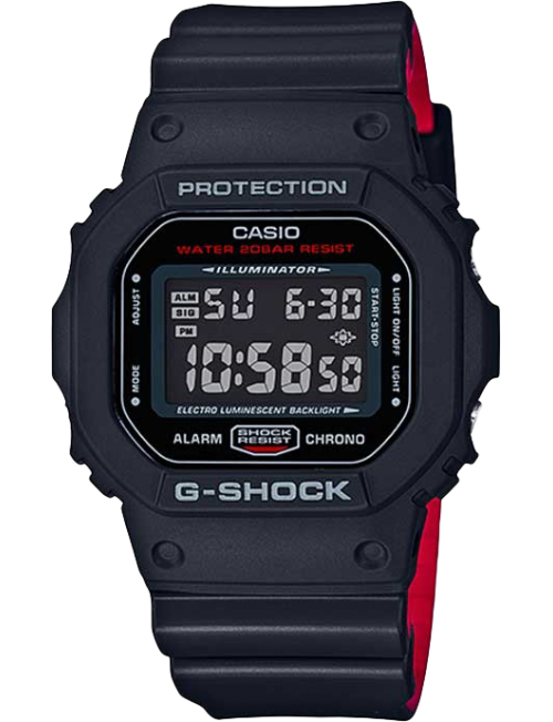 Men's Watch Casio G-Shock DW-5600HR-1ER