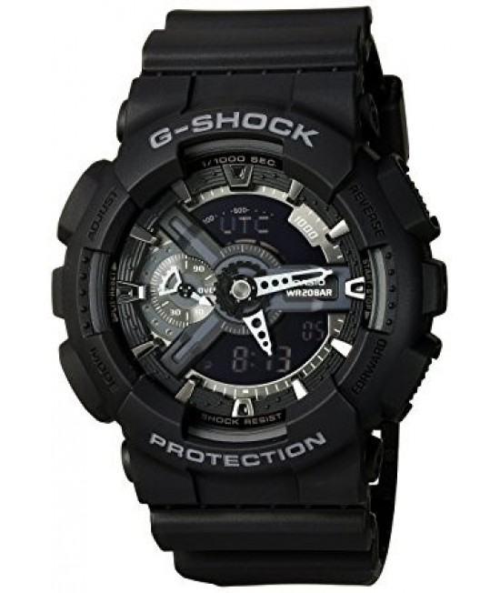 Men's Watch Casio G-Shock GA-110-1BER