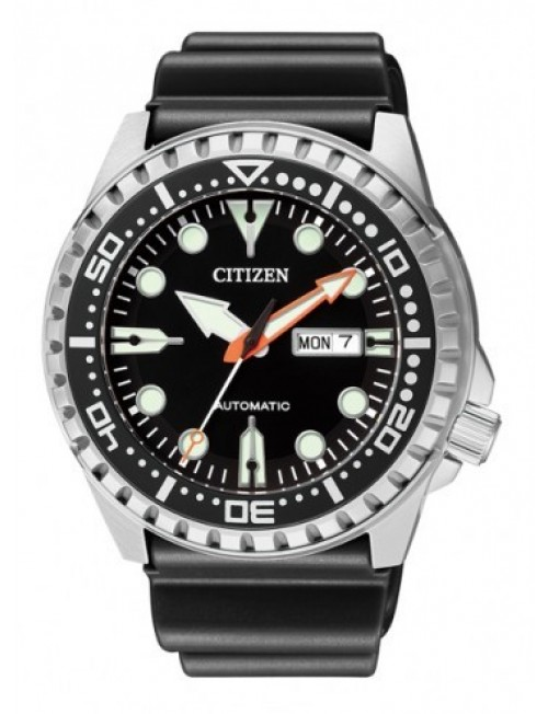 Men's Watch Citizen NH8380-15E
