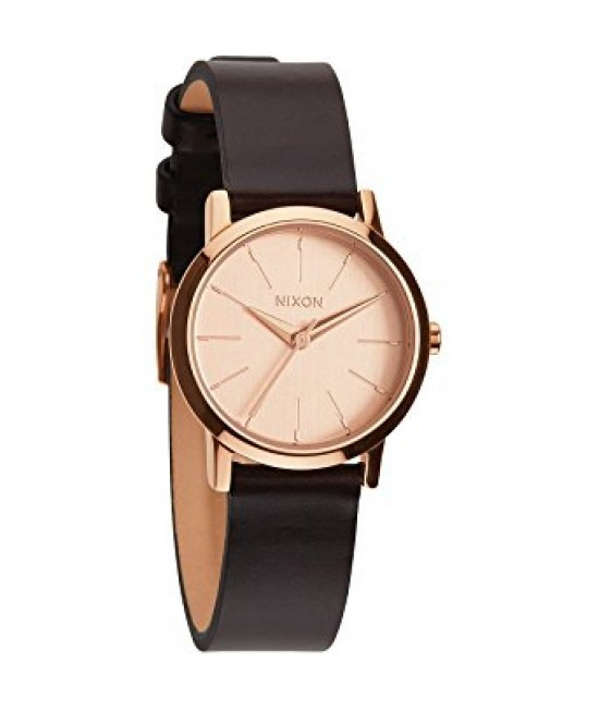 Ladies watch Nixon Kenzi Leather