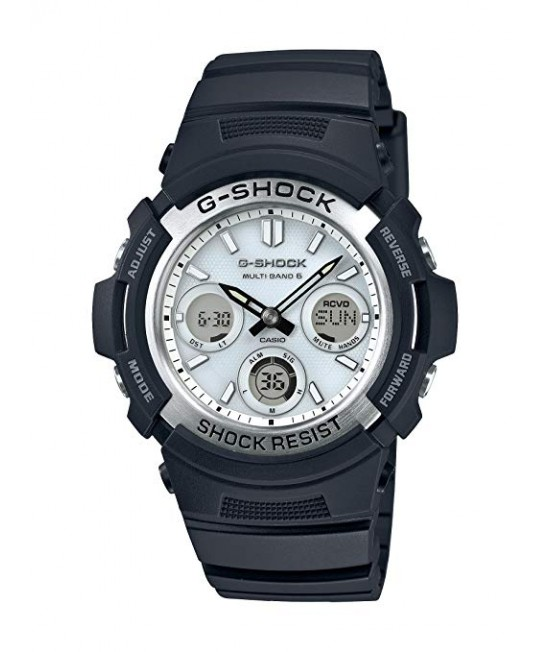 Men's Watch Casio G-Shock AWG-M100S-7AER