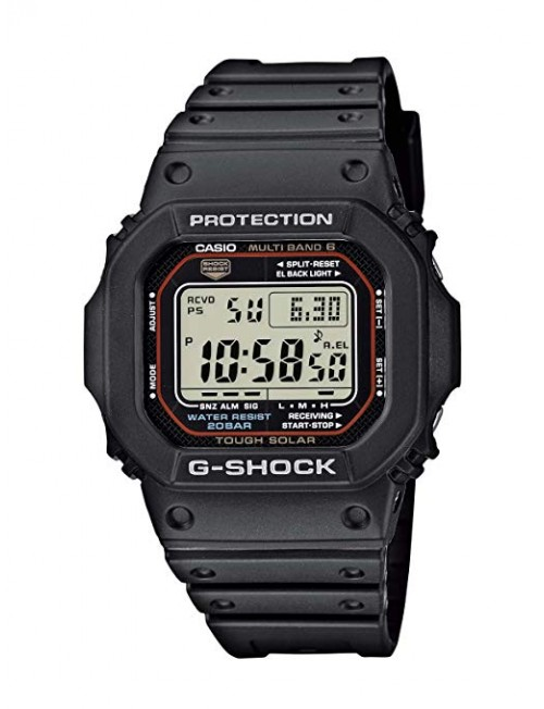 Men's Watch Casio G-Shock GW-M5610-1ER