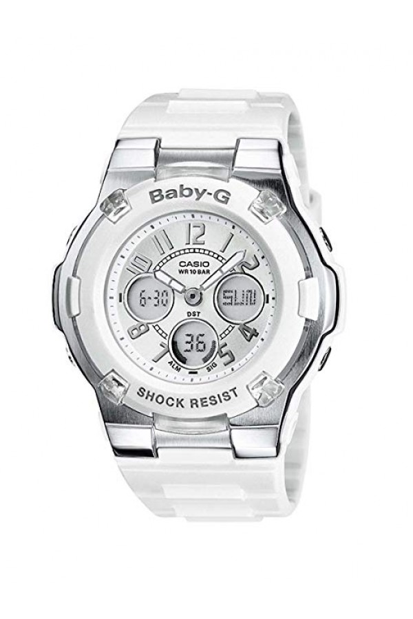 Ladies watch Casio Baby-G BGA-110-7BER