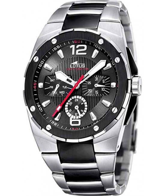 Men's Watch Lotus L15432-3