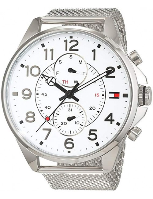 Men's Watch Tommy Hilfiger 1791277