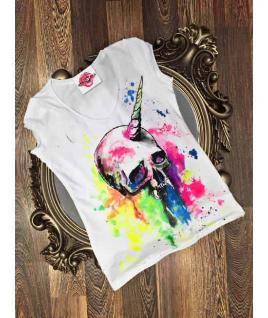 "Boutique Ladies T-shirt ""UniCore"""