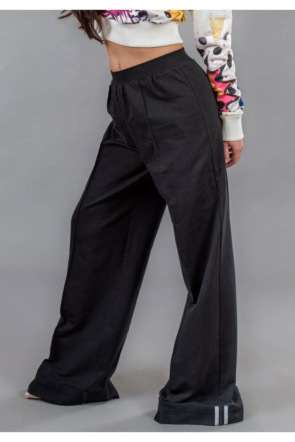 Ladies wide trousers BW110