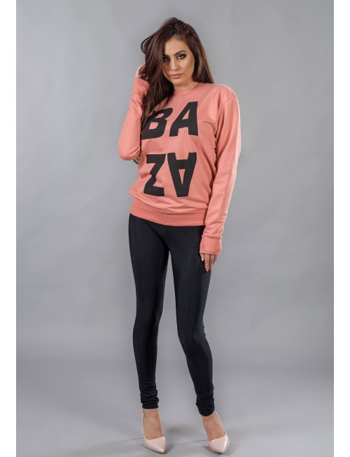 Ladies' sweatshirt BW121