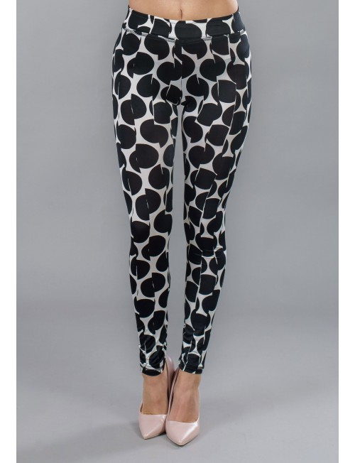 Ladies wedge pants,limited edition BW124