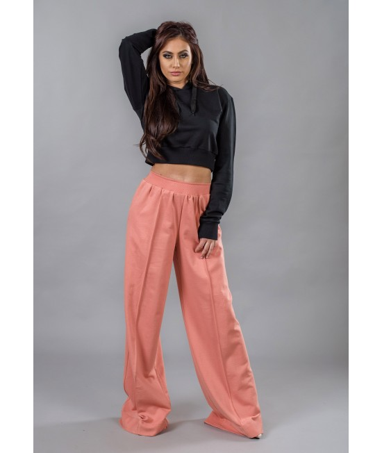 Ladies wide trousers BW104